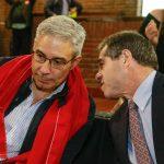 """""""Hubiese sido bueno que me consultara personalmente"""": cruce entre Silva y Kechichián por liceos que propuso Talvi en campaña"""