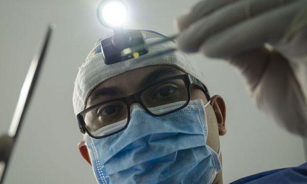 El Odontólogo Germán Gambaro estuvo con su columna en Vida Sana hablando sobre caries.