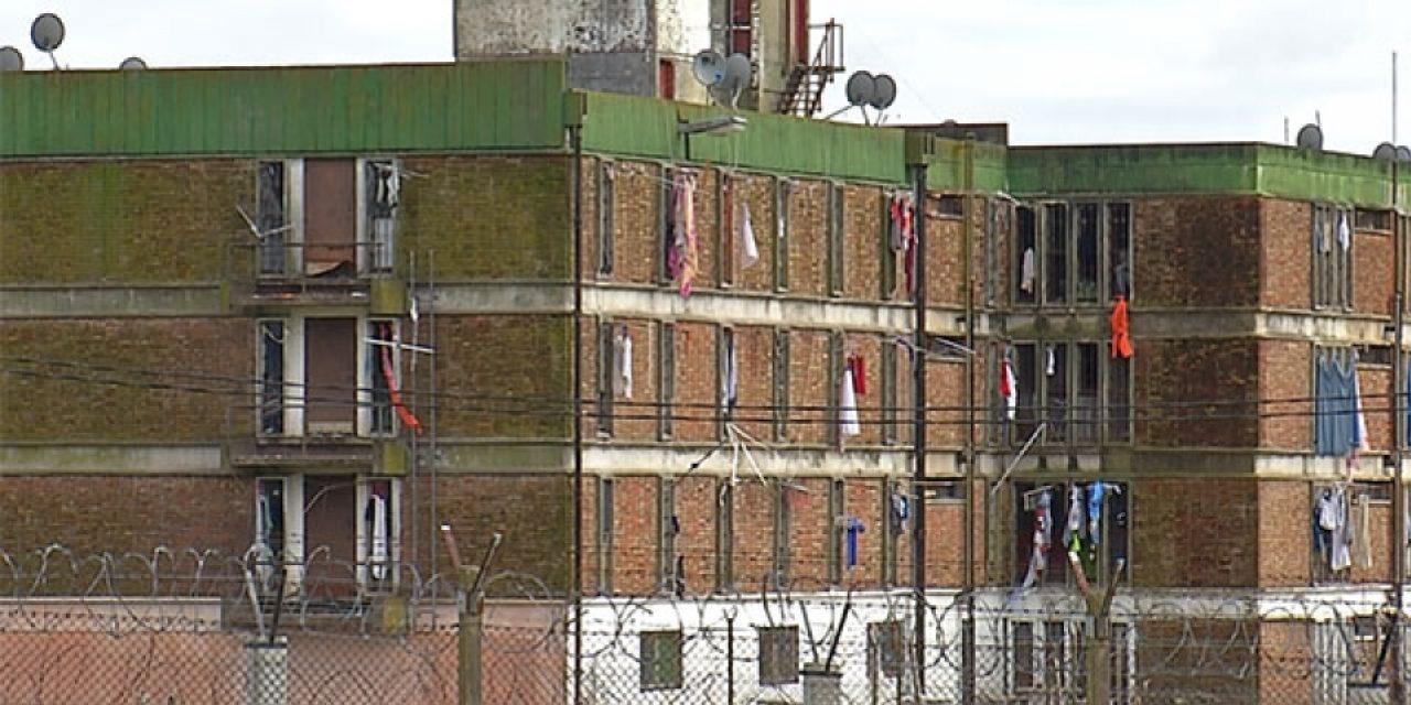 Ministerio del Interior informó que 52 reclusos dieron positivo a Covid-19 en el  exComcar