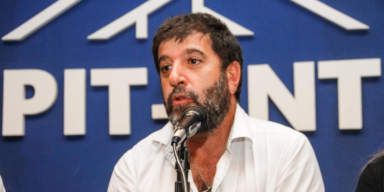 """Fernando Pereira le respondió a Manini: """"Entiende poco, todavía no ha tenido la capacidad de decirnos dónde están"""""""