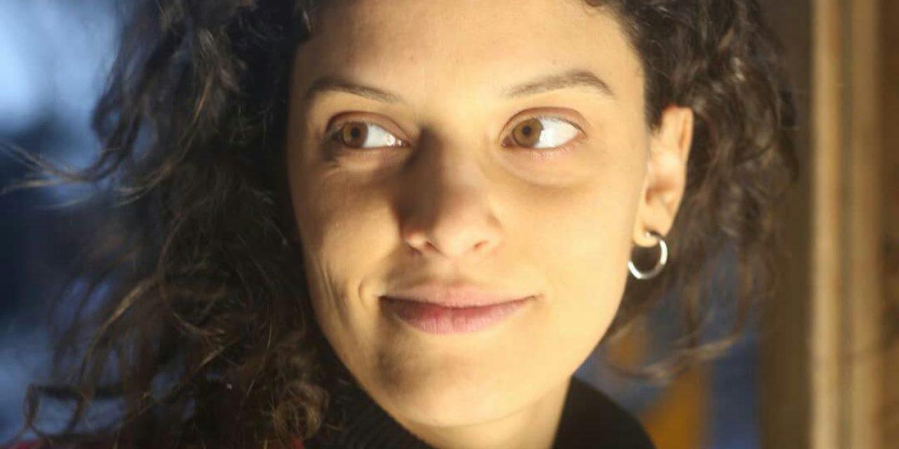 """Inés Pereyra presenta la obra de teatro """" Ilusión, un chapuzón músical"""""""