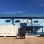 Cerraron de forma temporal la cárcel de Canelones; hay más de 500 internos con covid-19