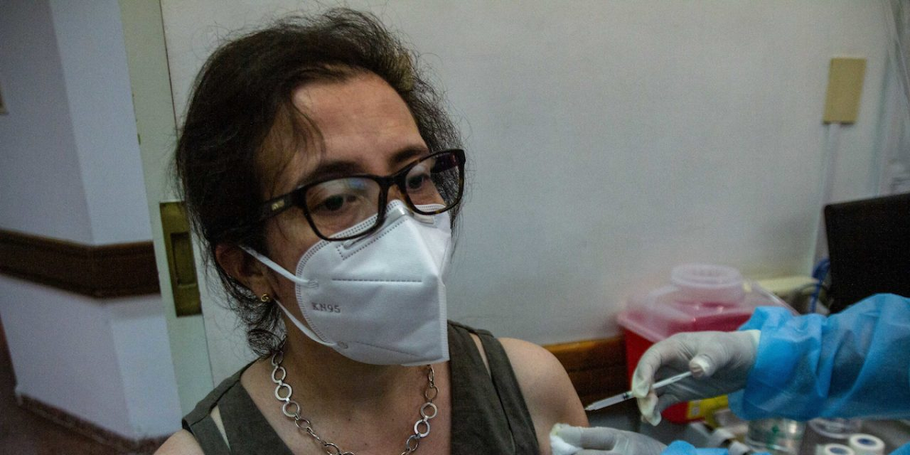 Montevideo, Canelones, Flores, Maldonado, Paysandú y Salto ya no tienen cupos para vacunas