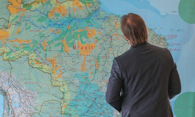El comercio exterior uruguayo: la columna de Carle & Andrioli