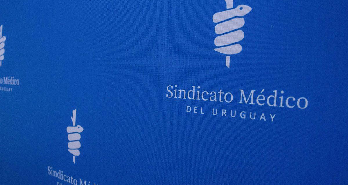 SMU se adhiere a la plataforma del paro del 17 de junio sin parar sus actividades