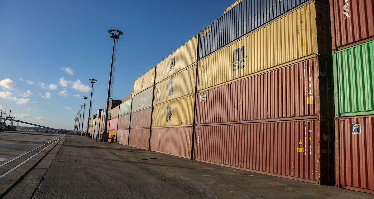 Exportaciones de enero a abril crecieron un 24% en 2021