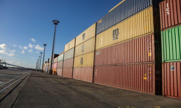 Exportaciones: la columna de Carle & Andrioli