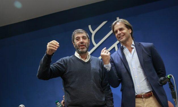 """""""El gobierno es más progresista que las cámaras empresariales"""", dijo Fernando Pereira"""