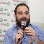 Partido Socialista exige la renuncia de Arbeleche y de Alfie tras exoneración tributaria