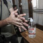 Casos confirmados de reinfección en Uruguay: se puede volver a contraer el virus después de 26 días