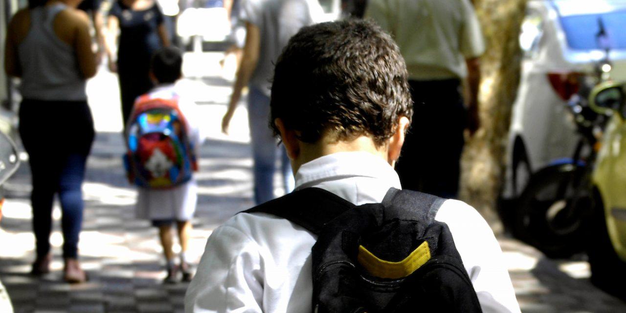 ANEP informó que a las 15 horas se constataron 197 escuelas sin servicio de alimentación con 28.745 niños
