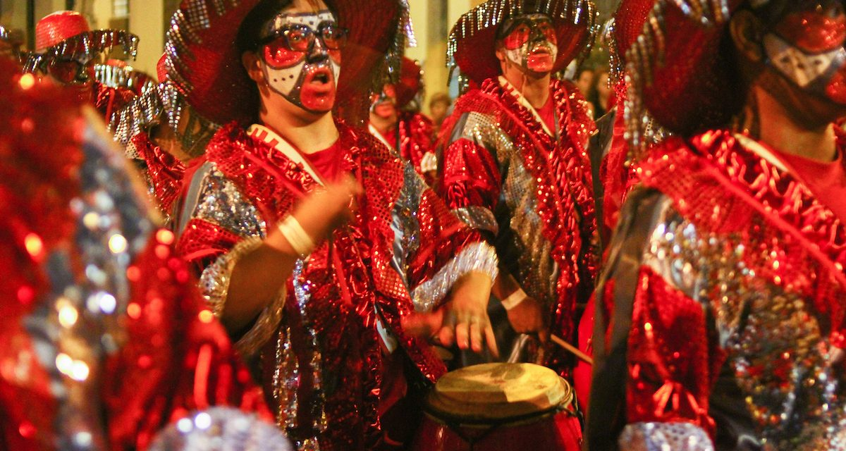 Asociación de Candombe exhorta a evitar salidas de tambores