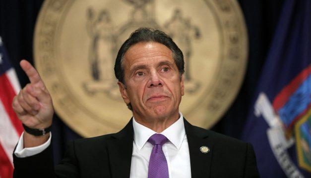 Las denuncias de acoso sexual al gobernador de Nueva York: la columna de Alejandro Figueredo