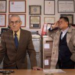"""Cine chileno: """"El agente topo"""" busca ganar el Premio Goya y llegar a los Oscar 2021"""