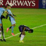 Sudamericana: City Torque se metió en fase de grupos por primera vez en su historia