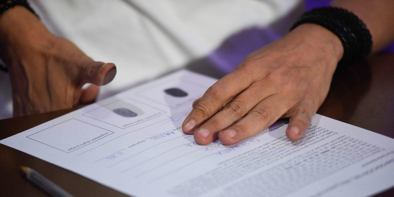 El 41% de los uruguayos está a favor de derogar artículos de la LUC y el 37% en contra, según Opción