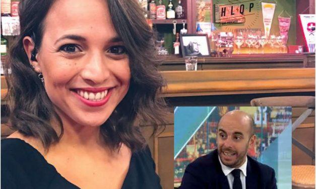 Abogado de Patricia Madrid contó los pasos a seguir luego de la denuncia tras foto al desnudo de un seguidor
