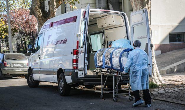 ¿Cómo afecta la pandemia a la salud mental?: la otra mirada de Punto de Encuentro