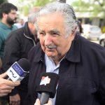 Mujica cree que el gobierno realiza «terrorismo» verbal cuando defiende a la LUC