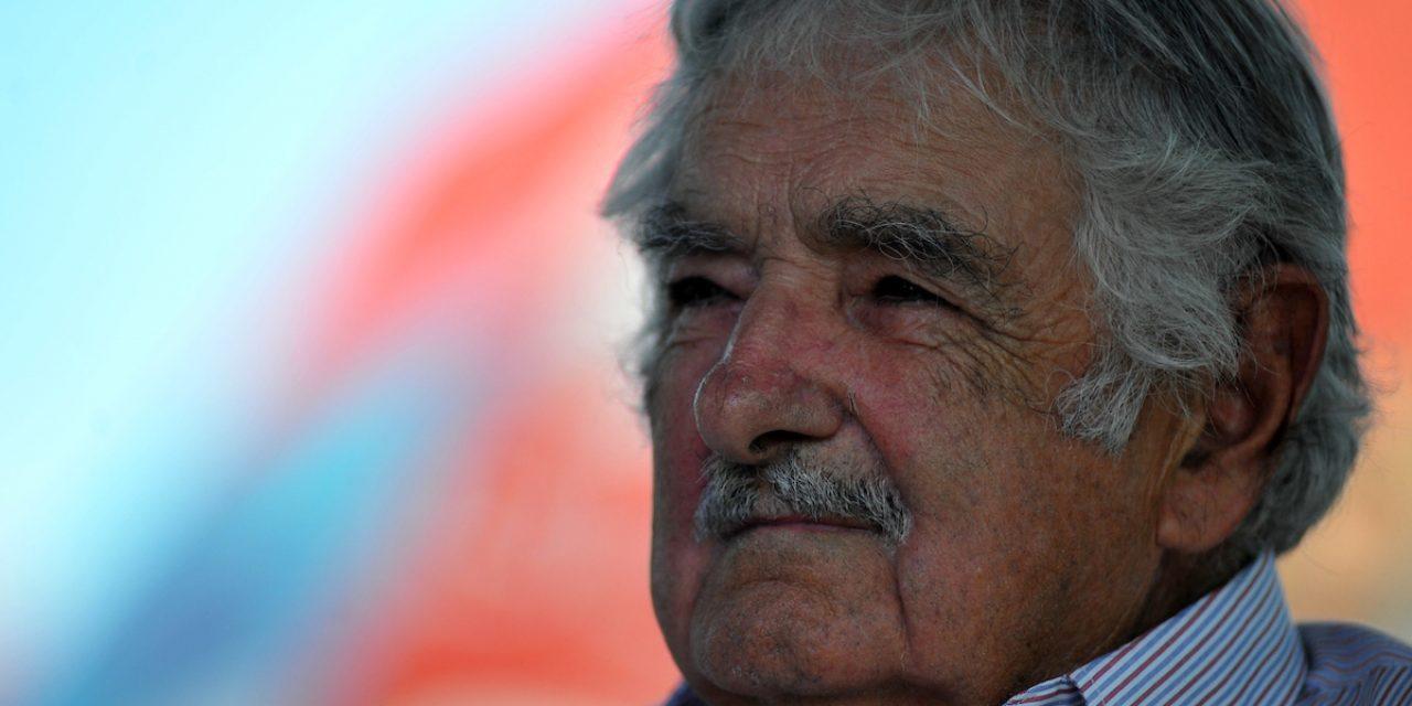 Mujica no se opone a reparación a víctimas de la guerrilla y acompaña que mayores de 65 tengan prisión domiciliaria