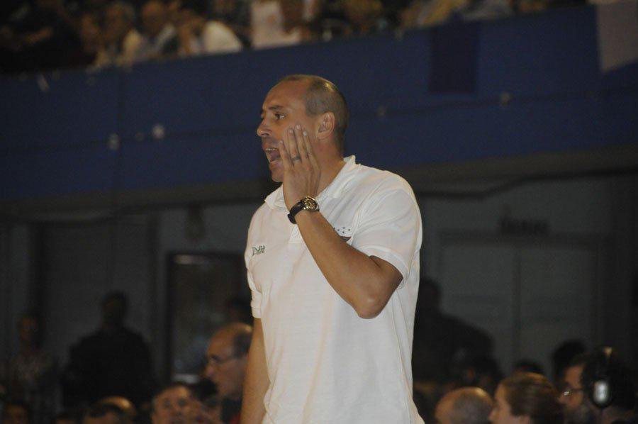 """Diego Losada: """"El único objetivo es ascender"""""""