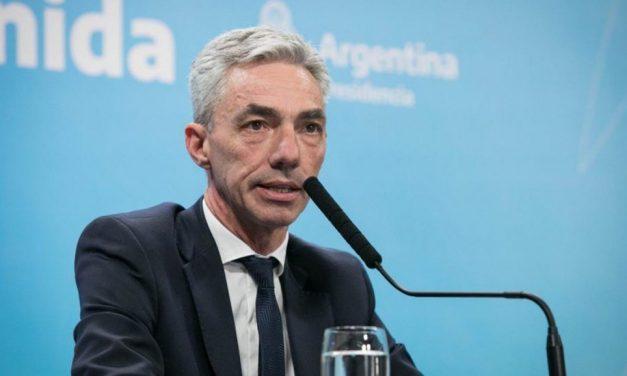 Falleció el ministro de Transporte de Argentina en un accidente de tránsito