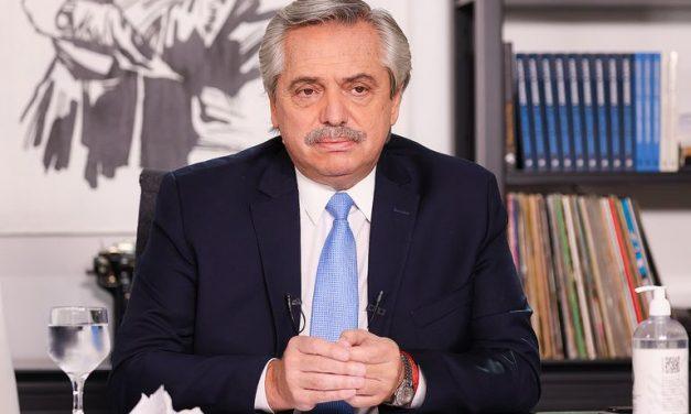 Fernández dispuso la suspensión de clases y toque de queda nocturno: la columna de Ignacio Quartino