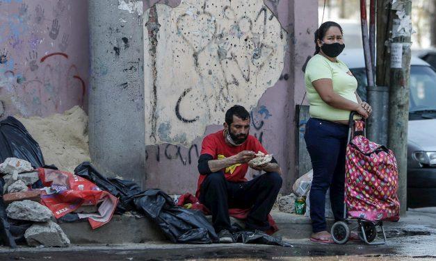 El 57% de los niños argentinos son pobres: la columna de Ignacio Quartino
