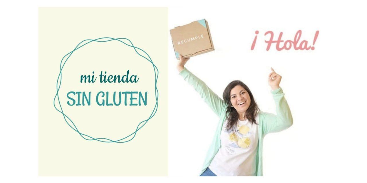 Un emprendimiento sin gluten y otro que es una plataforma para comprar o vender productos sustentables.
