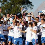 Comienza el Campeonato Uruguayo 2021