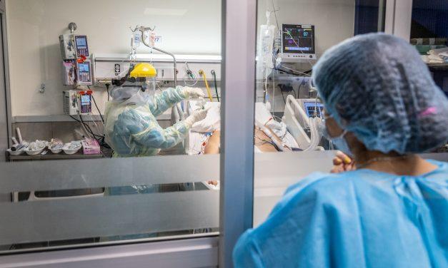 Se confirmaron 39 fallecimientos y 2.054 nuevos casos de Coronavirus Covid-19