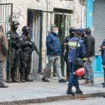 Policía allanó y tapeará una vivienda en Barrio Sur donde viven varias familias