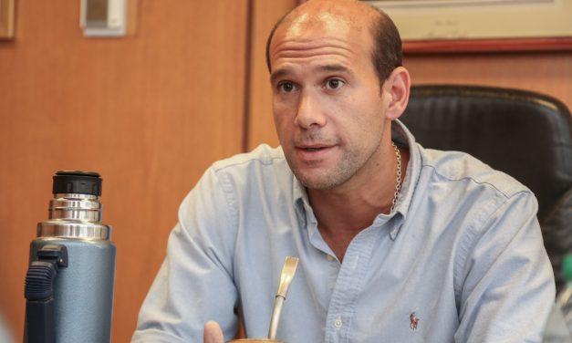 Mides, un ministerio para hacer política: sale Pablo Bartol y entra Lema para disputar el territorio al Frente Amplio