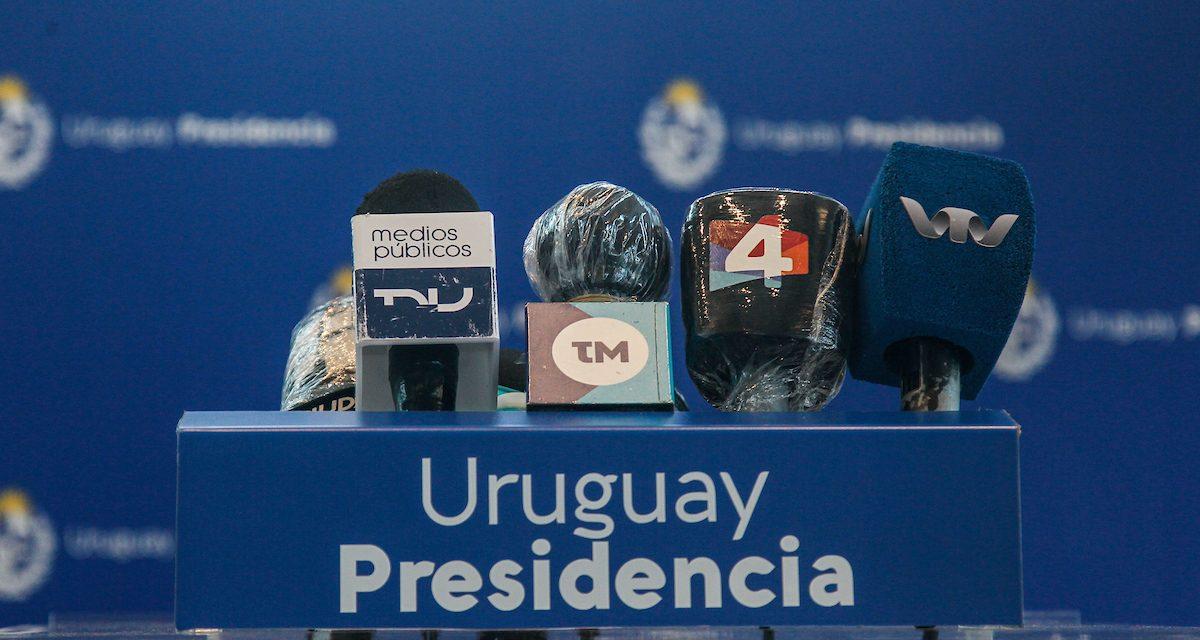 """Oficialismo llegó a un acuerdo sobre ley de medios y sostienen que """"prevalecerá en el tiempo"""""""