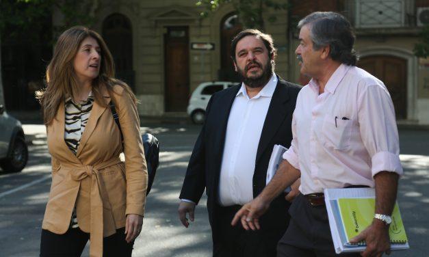 """Uriarte descartó su renuncia, aunque su cargo """"siempre está a disposición"""", dijo"""