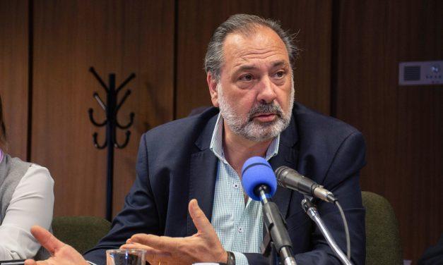 """Tras propuestas, Gandini pide """"una señal"""" y """"madurez"""" al sistema político"""
