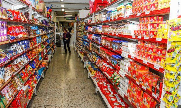 Nivel de precios: la columna de Carle & Andrioli