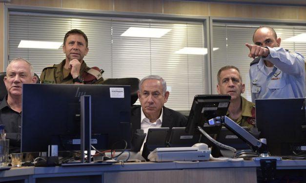 Primer ministro de Israel agradeció a Uruguay por su respaldo en conflicto con Palestina