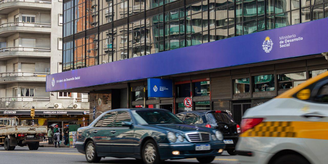 El jueves se recurrió por primera vez a la asistencia obligatoria de una persona en situación de calle