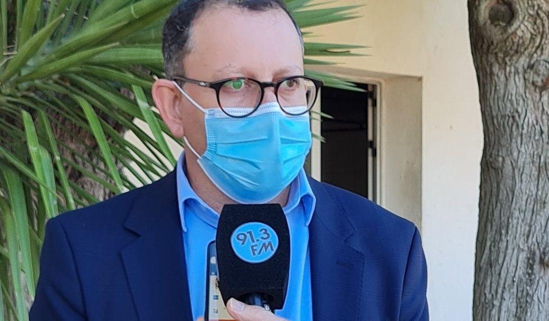 «Logramos que a Cabildo Abierto se lo escuche», dijo diputado tras cruce con asesor de Economía