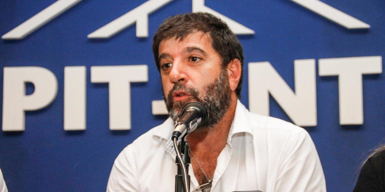 """Pereira: """"El presidente ha quedado prisionero de una afirmación que habría que repensar"""""""
