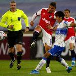 Nacional va por el todo a Colombia para seguir en la Libertadores
