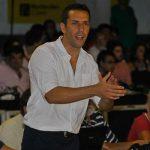 """Álvaro Ponce: """"Es bueno estudiar determinadas competencias y ver como se puede adaptar a nuestro entorno"""""""