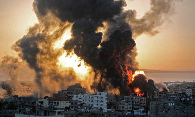 Récord de muertes en un día por conflicto entre Israel y Palestina; ONU pide cese al fuego