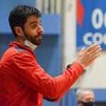 """Germán Fernández: """"Necesitamos elevar el tono defensivo y estar lúcidos en ataque para poder ganarle a Defensor Sporting"""""""