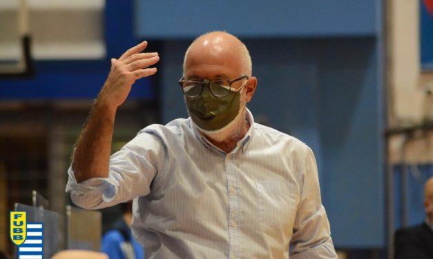 """Gerardo Jauri: """"La cancha va a marcar para que estamos, nosotros nunca ganamos 20-1″"""