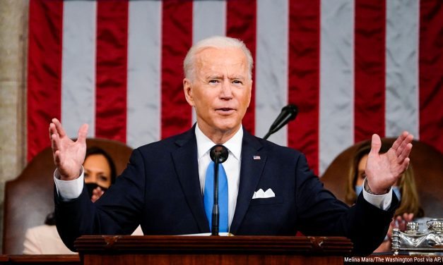 Los primeros 100 días de Biden y sus modificaciones tributarias: la columna de Alejandro Figueredo