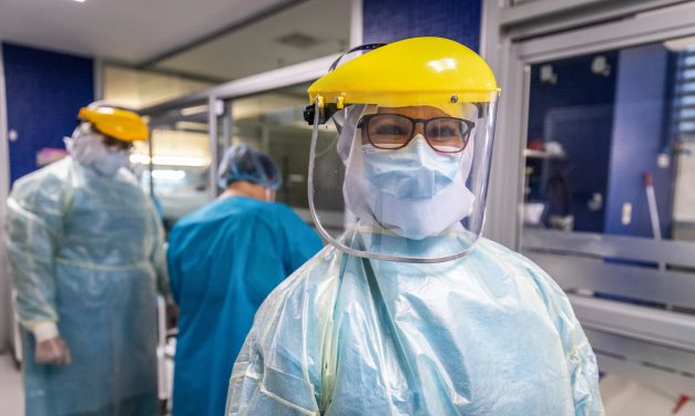 Coronavirus: Se registraron 164 casos nuevos, 5 fallecidos y hay 2.467 activos