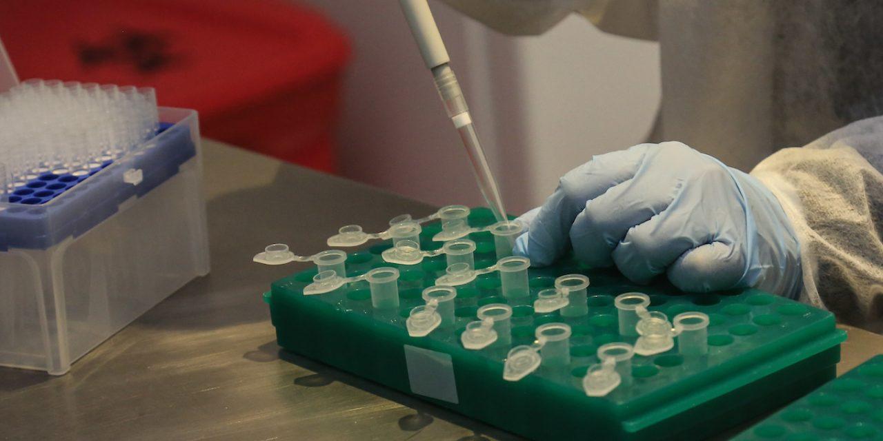 Sospecha de variante Delta: 15 de 49 muestras dieron negativo, continúa el análisis de las restantes