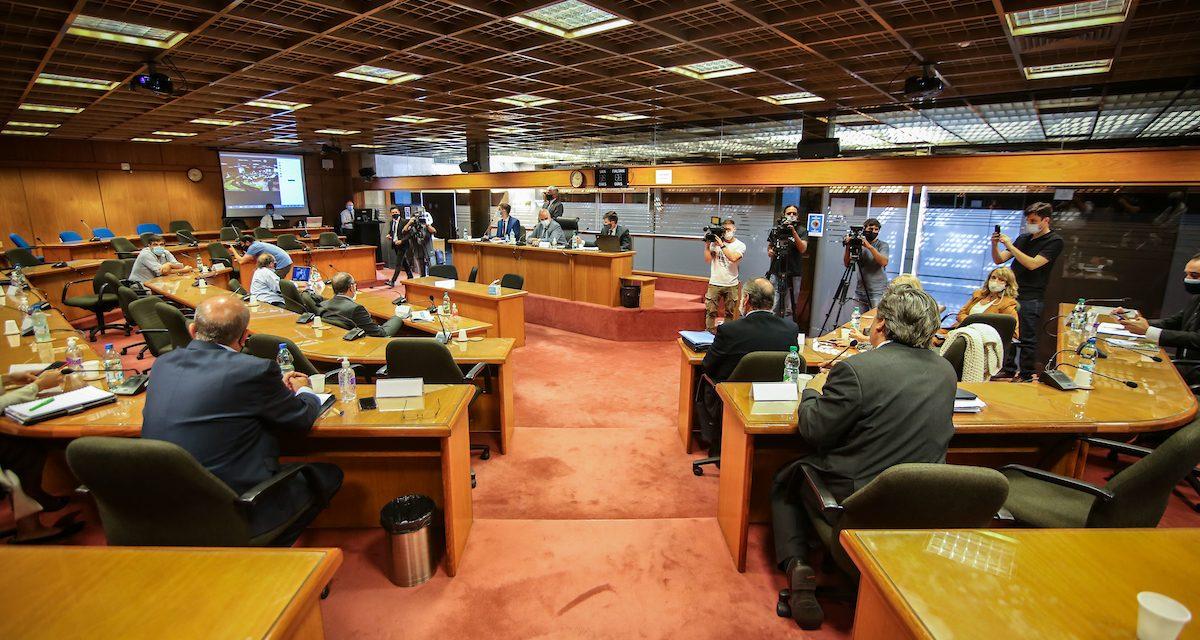 Una puertita que se abre, la reunión de Lacalle con la Comisión de Seguimiento: la otra mirada de Punto de Encuentro